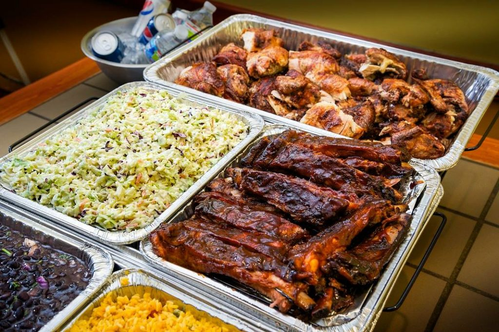krolicks bbq catering, catering for events buffalo ny